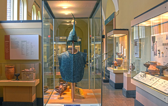Etruscan Italy Gallery