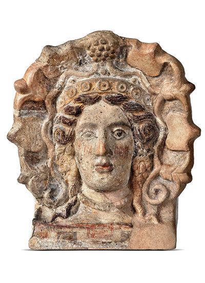 Etruscan Italy Gallery Highlights