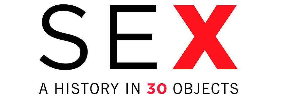 sex: a history in 30 objects special exhibitions at the Penn Museum..