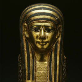 The Egypt Mummies Gallery